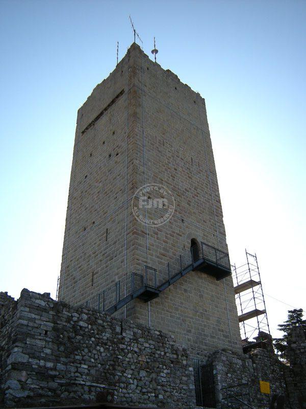 CASTEL BARADELLO – Como