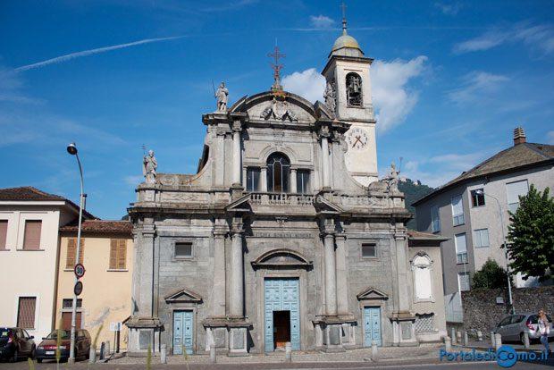Chiesa S.Giorgio Como