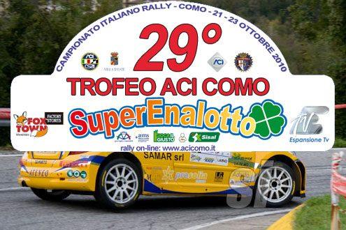 RallyComo2010