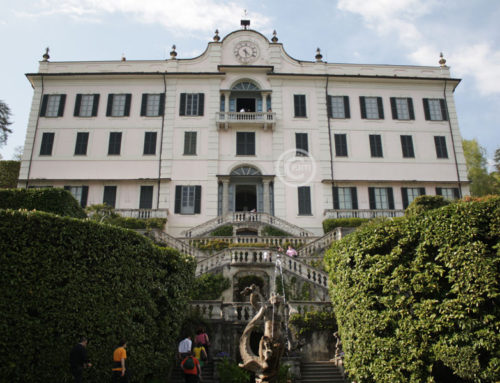 VILLA CARLOTTA – Tremezzo