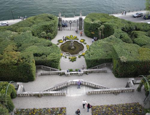 Villa Carlotta di Tremezzo apertura al pubblico da venerdì 23 marzo