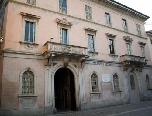 MUSEO STORICO – Palazzo Olginati – Como