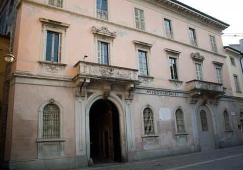 Museo Garibaldi Como