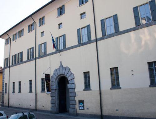 PINACOTECA CIVICA Palazzo Volpi – Como
