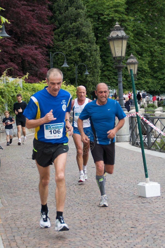 FOTO Mezza Maratona Como – terza parte