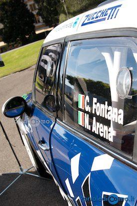 Rally di Como 2011
