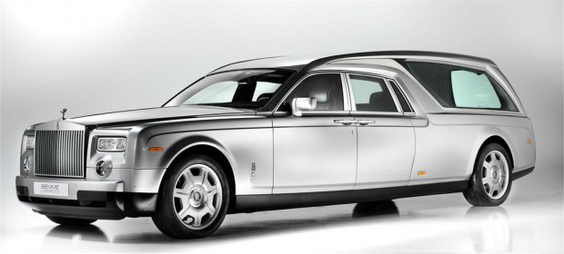 big RollsRoyce Phantom Hearse B12 01