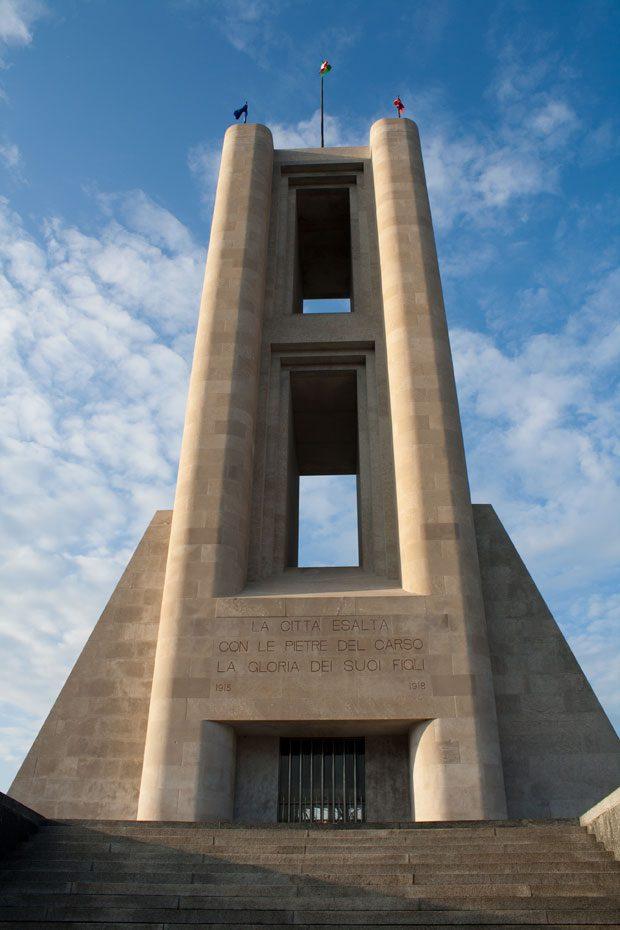 Monumento ai Caduti – COMO