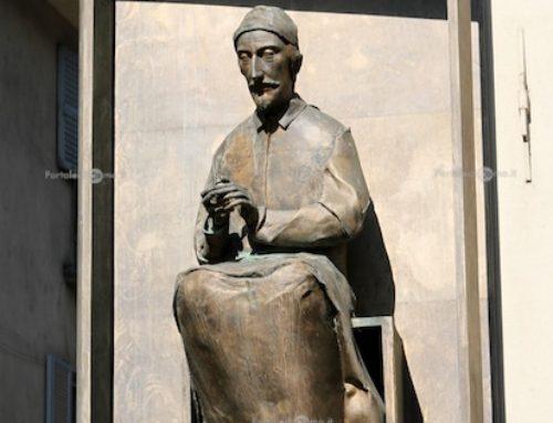 Monumento Papa Innocenzo XI
