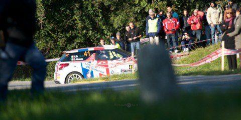 Rally Lago di Como