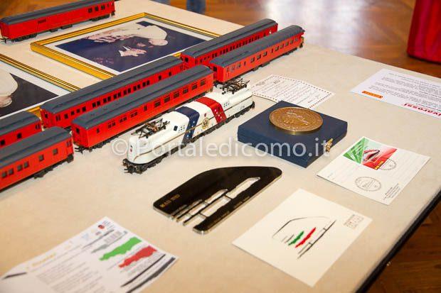 Mostra treni Rivarossi Broletto Como-3