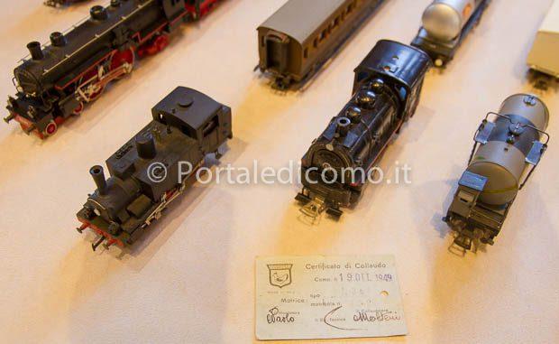 Mostra treni Rivarossi Broletto Como-9