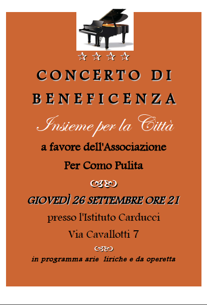 Concerto-Como