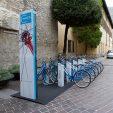 Bike sharing Como 2013 6