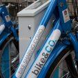 Bike sharing Como 2013 8