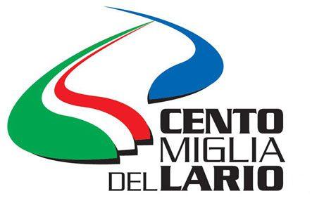 logo centomiglia 2013