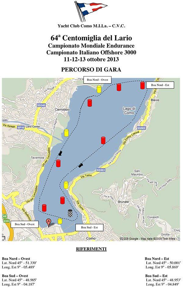 percorso_2013_centomiglia_lario