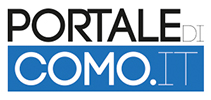 PORTALE di COMO logo