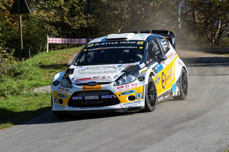 1-Rally Aci Como 2014 - Manuel Sossella