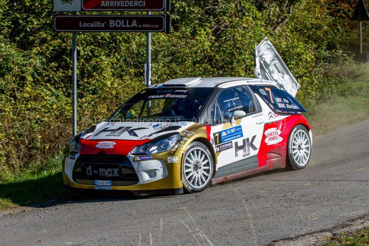 2-Rally Aci Como 2014 - Felice Re