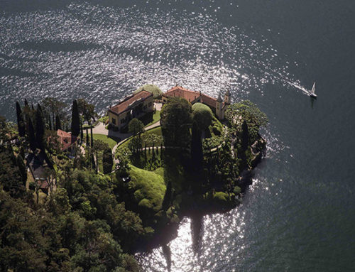 "Como in video con ""Il Lago di Como visto da Yann-Arthus-Bertrand"""