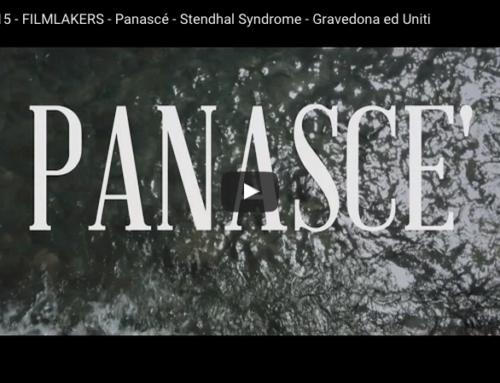 Lake Como Film Festival: Panasce' il video vincitore