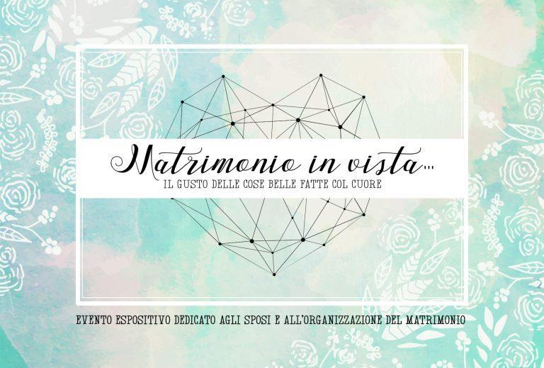 "Eupilio: ""Matrimonio in vista"" evento dedicato ai futuri sposi"