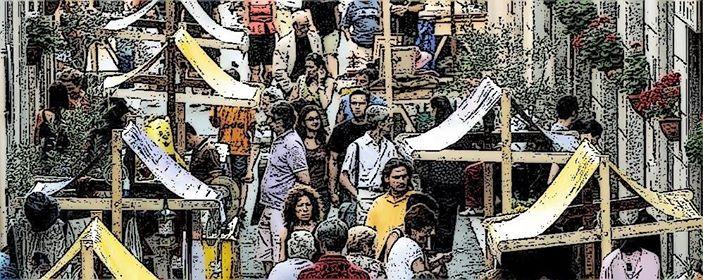 Cernobbio: Lo sbaracco 2017