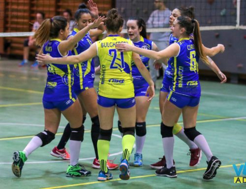 Virtus Cermenate Volley femminile: i risultati del week-end