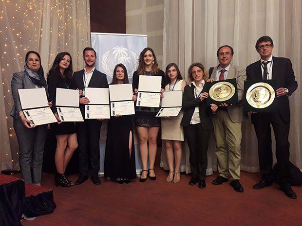 Premiati cinque studenti dell'Università degli Studi dell'Insubria