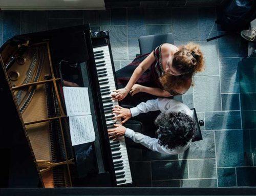 LACMUS Festival Internazionale di Musica 28 Giugno – 8 Luglio