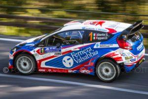 Rally Aci Como 2018 Shakedown PS Ghisallo 117