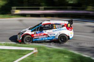 Rally Aci Como 2018 Shakedown PS Ghisallo 129