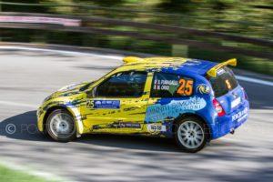 Rally Aci Como 2018 Shakedown PS Ghisallo 150