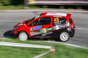 Rally Aci Como 2018 Shakedown PS Ghisallo 161