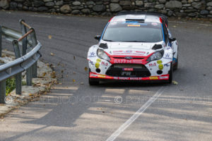 Rally Aci Como 2018 Shakedown PS Ghisallo 276