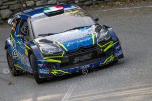 Rally Aci Como 2018 Shakedown PS Ghisallo 279
