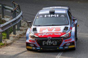 Rally Aci Como 2018 Shakedown PS Ghisallo 296