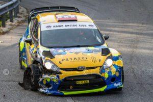 Rally Aci Como 2018 Shakedown PS Ghisallo 310