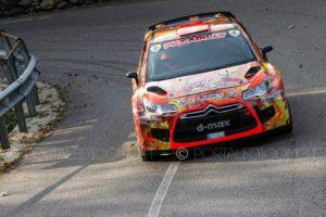Rally Aci Como 2018 Shakedown PS Ghisallo 320