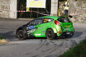 Rally Aci Como 2018 Shakedown PS Ghisallo 354