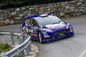 Rally Aci Como 2018 Shakedown PS Ghisallo 356