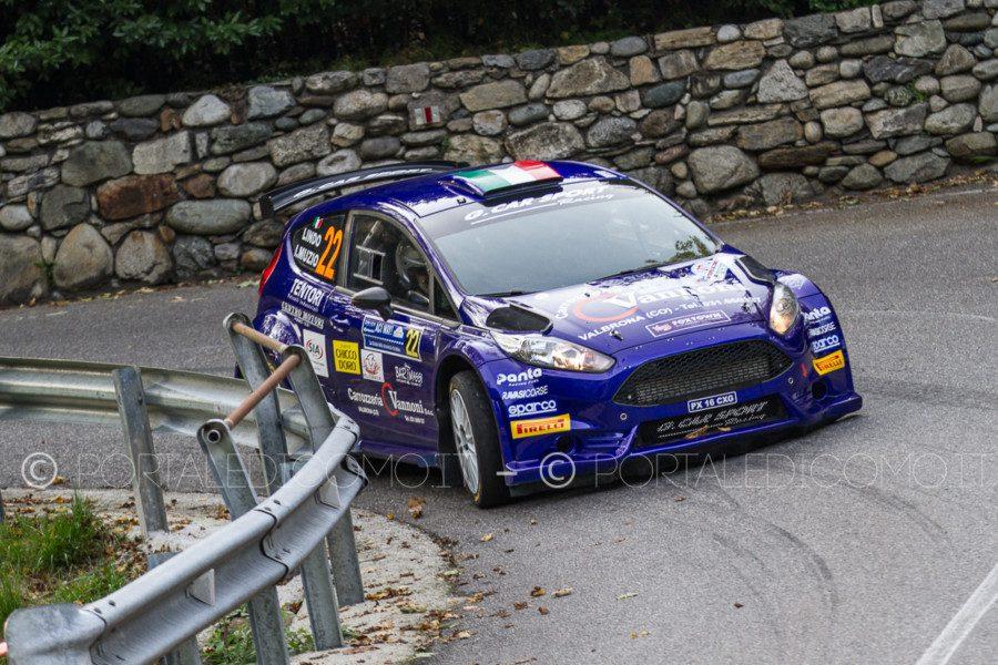 Rally Trofeo Aci Como: edizione 2019 con record di iscritti