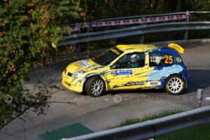 Rally Aci Como 2018 Shakedown PS Ghisallo 366