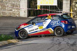 Rally Aci Como 2018 Shakedown PS Ghisallo 368