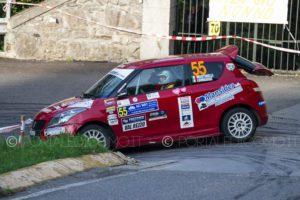Rally Aci Como 2018 Shakedown PS Ghisallo 471