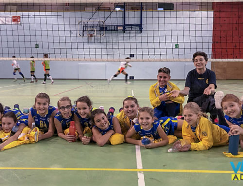 Virtus Cermenate Volley femminile Under 12 e Under 13