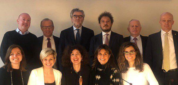 Massimo Sottocornola è il nuovo presidente dei notai di Como e Lecco