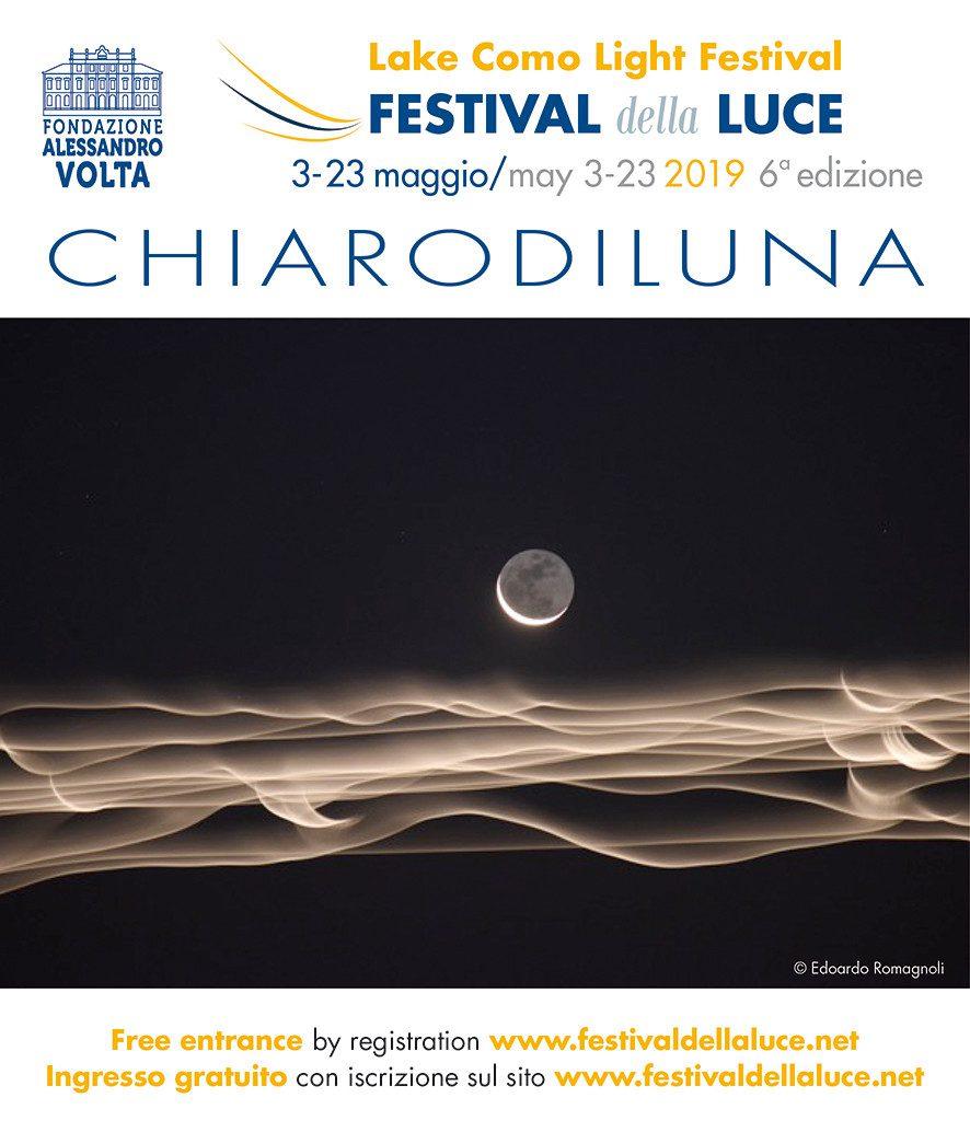 Festival della Luce Lake Como 2019 sesta edizione