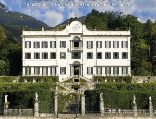 """""""Villa Carlotta. L'incanto della natura incontra il fascino dell'arte"""""""